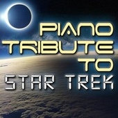 Piano Tribute to Star Trek by Piano Tribute Players
