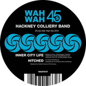Inner City Life by The Hackney Colliery Band