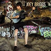 Self-Titled by Joey Briggs