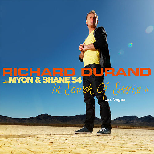 In Search of Sunrise 11 (Las Vegas) by Various Artists