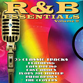 R&B Essentials Volume 2 by Various Artists