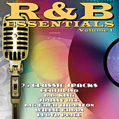 R&B Essentials Volume 1 by Various Artists