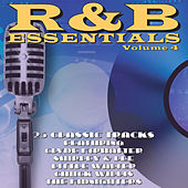 R&B Essentials Volume 4 by Various Artists