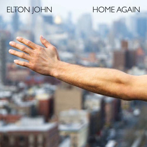 Home Again by Elton John