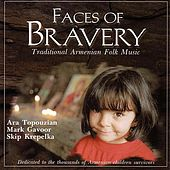Faces Of Bravery by Ara Topouzian