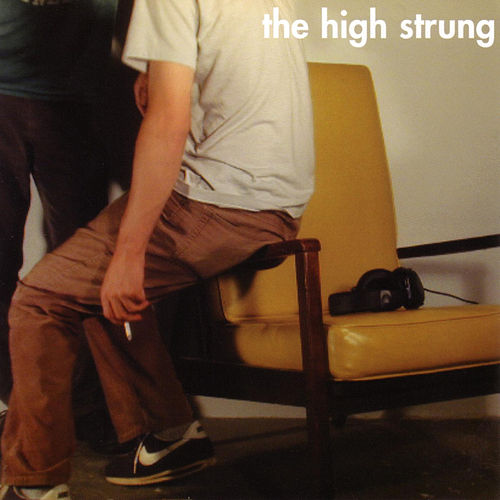 Soap by The High Strung