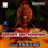 Sarvam Sakthimayam by Chitra