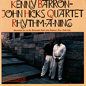 Rythm-A-Ning by Kenny Barron