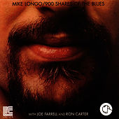 900 Shares of the Blues by Mike Longo