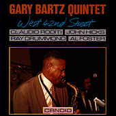West 42nd Street by Gary Bartz