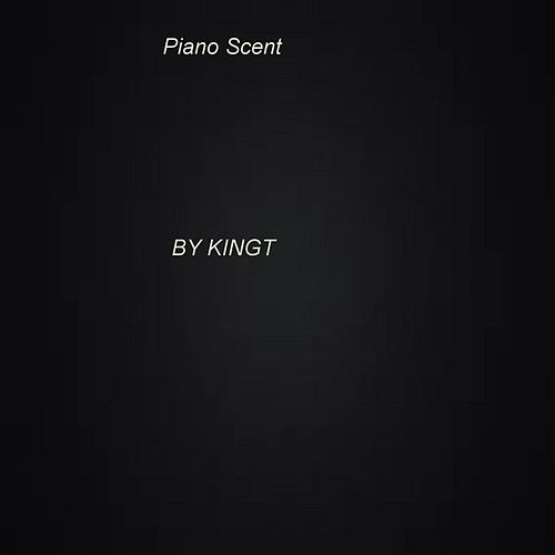 Piano Scent - Single by King Tee