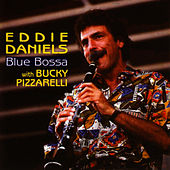 Blue Bossa by Eddie Daniels