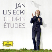 Chopin: Études by Jan Lisiecki