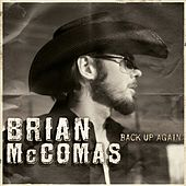 Back Up Again by Brian McComas