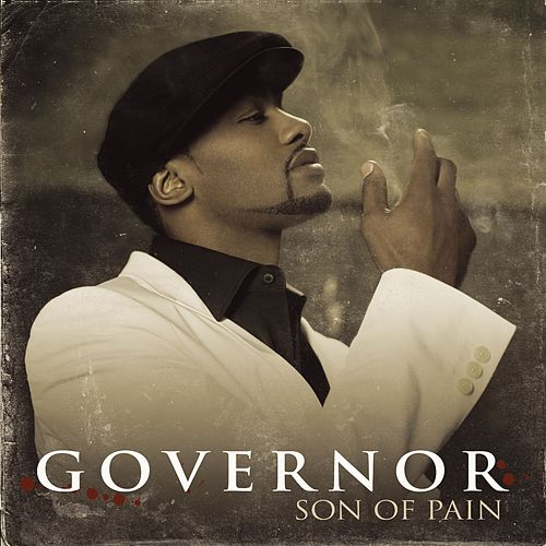 Son Of Pain by GOVERNOR