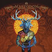 Blood Mountain by Mastodon