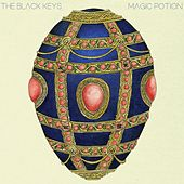 Magic Potion by The Black Keys
