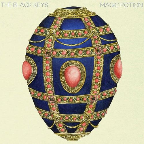 Magic Potion by The Black Keys
