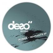 Nightlights EP by Deymare