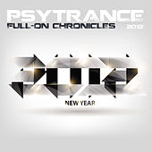 PsyTrance 2012 by Various Artists