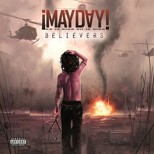 Believers (Deluxe Edition) by Various Artists