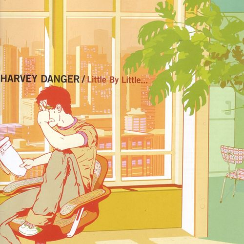 Little By Little by Harvey Danger