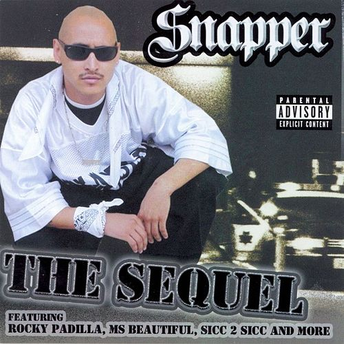 The Sequel by Snapper