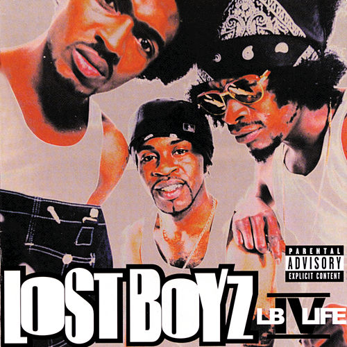 LB IV Life by Lost Boyz