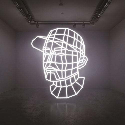 Reconstructed : The Best Of DJ Shadow by DJ Shadow