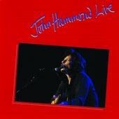 Live by John Hammond, Jr.