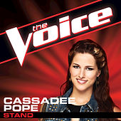 Stand by Cassadee Pope
