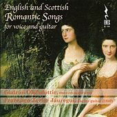 English and Scottish Romantic Songs by Gudrun Olafsdottir