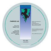 Digital Forest EP by Fabrice Lig
