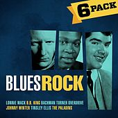 6-Pack Blues Rock by Various Artists