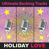 Ultimate Backing Tracks: Holiday Love by Soundmachine