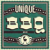 Unique BBQ 2013 by Various Artists