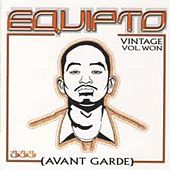 Avant Garde - Vintage Volume Won by Equipto