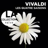 Vivaldi: Les quatre saisons by Fabio Biondi