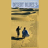 Desert Blues 3: Entre dunes et savanes by Various Artists