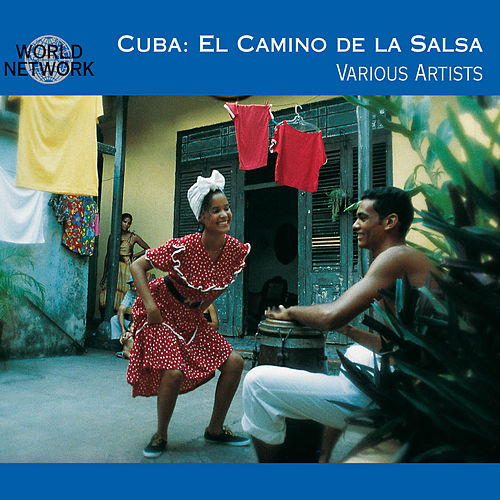 El Camino de la Salsa by Various Artists