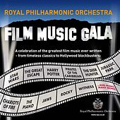 Film Music - Williams, J. / Barry, J. / Bacharach, B. / Nyman, M. / Lloyd Webber, A. / Armstrong, C. (Film Harmonic) (Royal Philharmonic) von Various Artists