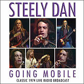 Going Mobile (Live) von Steely Dan