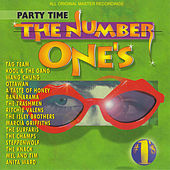The Number One's: Party Time von Various Artists