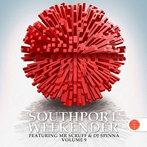 Southport Weekender - Volume 9 by Various Artists