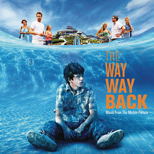 The Way Way Back - Music From The Motion Picture by Various Artists