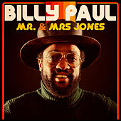 Me and Mrs Jones (Single) by Billy Paul