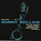Sonny Rollins: Volume Two by Sonny Rollins