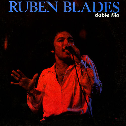 Doble Filo by Ruben Blades