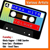 Mega Hits, Vol. 1 by Various Artists