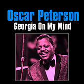 Georgia on My Mind by Oscar Peterson